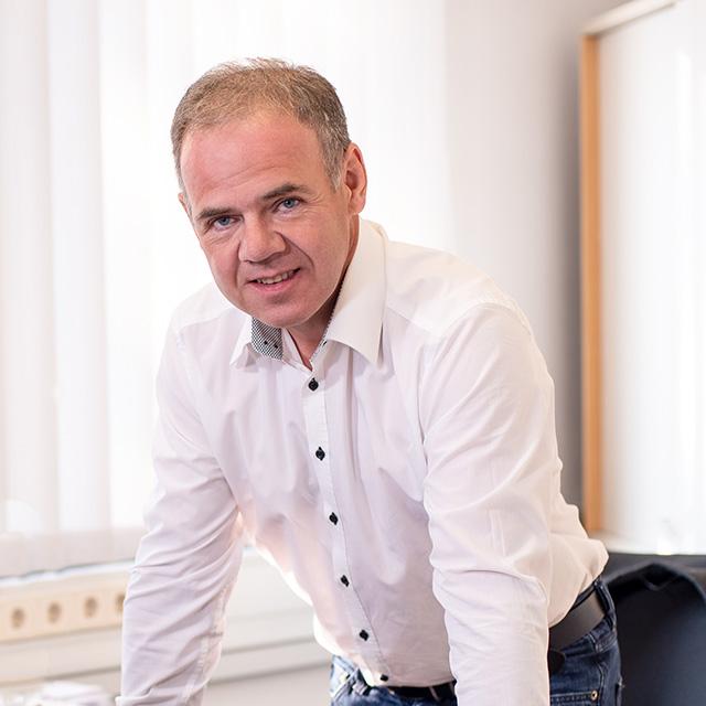 Die APP Steuerberatung GmbH stellt vor: Helmar Krall - Bilanzbuchhalter