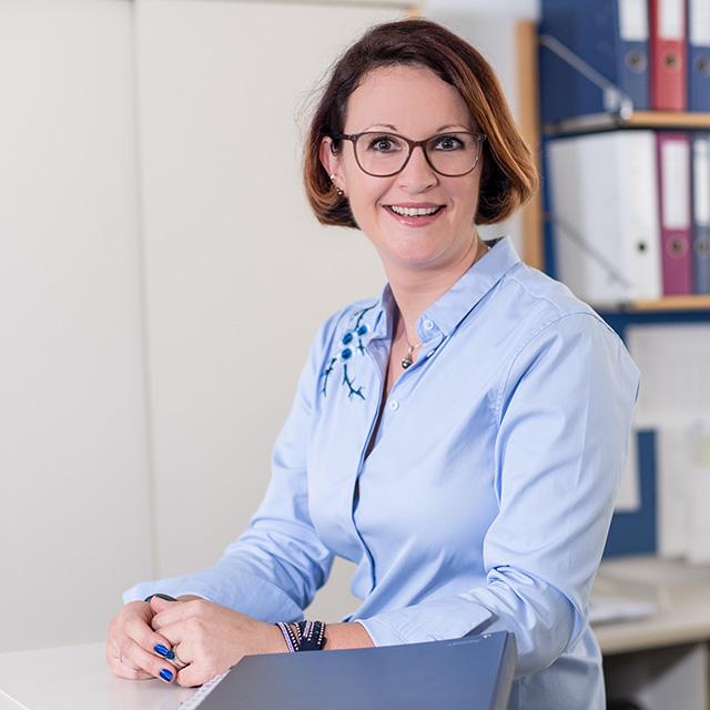 Die APP Steuerberatung GmbH stellt vor: Katja Kovar - Assistentin
