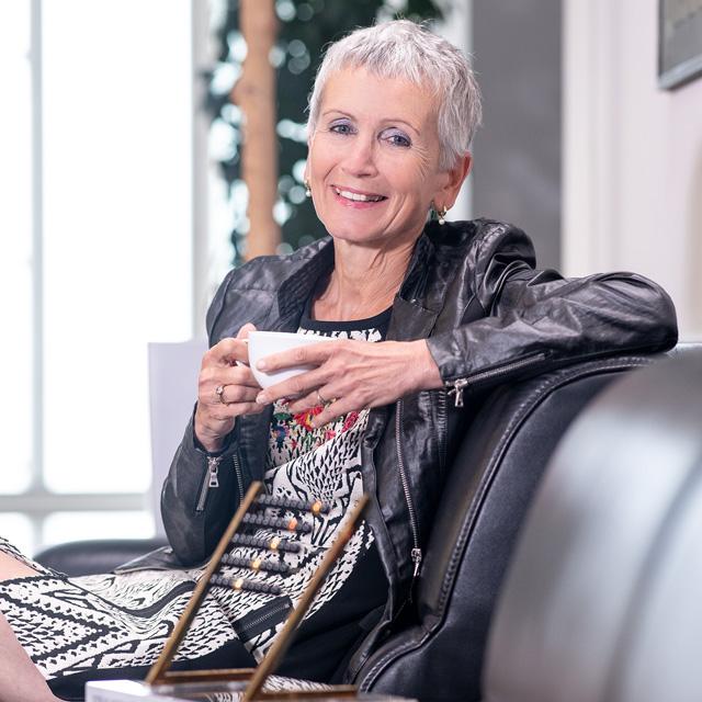Die APP Steuerberatung GmbH stellt vor: Mag Gisela Breithuber - Berufsanwärterin Steuerberater