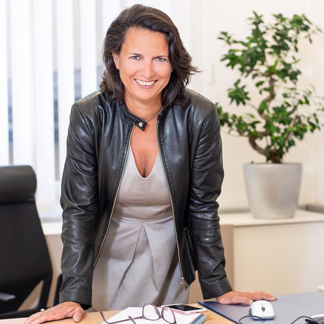 Die APP Steuerberatung GmbH stellt vor: Mag Petra Kästner - Steuerberaterin, Geschäftsführerin, gerichtlich zertifizierte Sachverständige