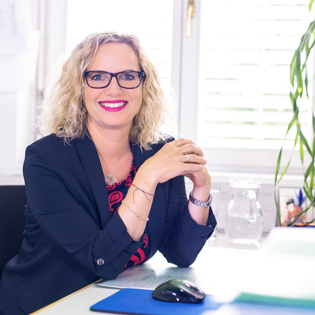 Die APP Steuerberatung GmbH stellt vor: Mag Elisabeth Kreuzer - Bilanzbuchhalterin