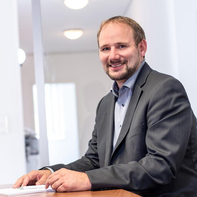 Die APP Steuerberatung GmbH stellt vor: Mag Robert Rogl, BBakk - Prokurist, Berufsanwärter Steuerberater