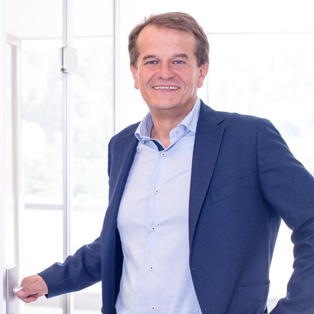 Die APP Steuerberatung GmbH stellt vor: Mag Ronald Schwarz - Geschäftsführer, Steuerberater