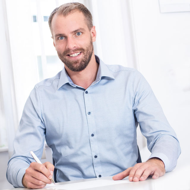 Die APP Steuerberatung GmbH stellt vor: Michael Leeb, MSc