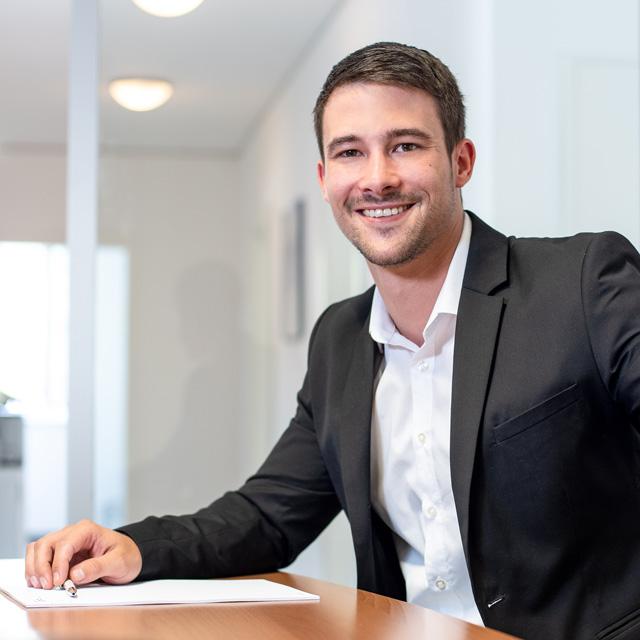 Die APP Steuerberatung GmbH stellt vor: Michael Morolz - Buchhalter, Bilanzierer