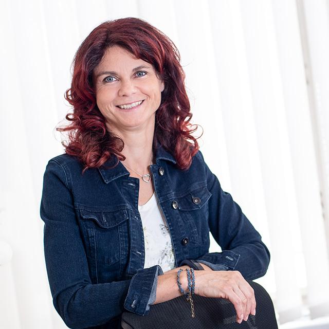 Die APP Steuerberatung GmbH stellt vor: Nicole Wabnegger - Bilanzbuchhalterin