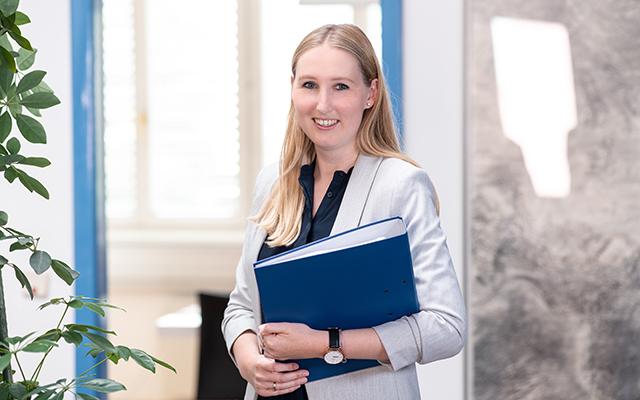 Kommen Sie ins Team der APP Steuerberatung GmbH und Ihr Karriere APPload kann starten.
