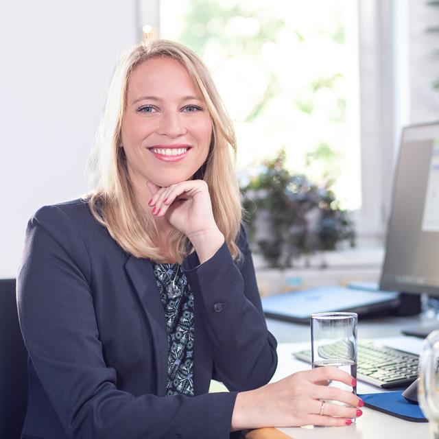 Die APP Steuerberatung GmbH stellt vor: Stefanie Glantschnig, MSc - Berufsanwärterin Steuerberater