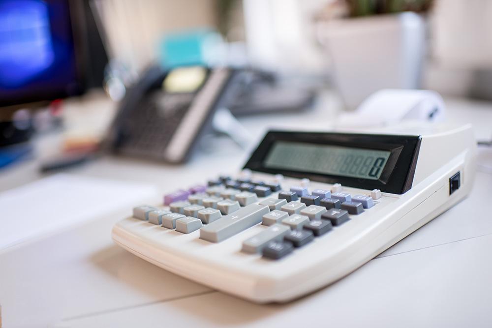 Umfassendes Know-how & Spezialwissen der APP Steuerberatung GmbH: Buchhaltung